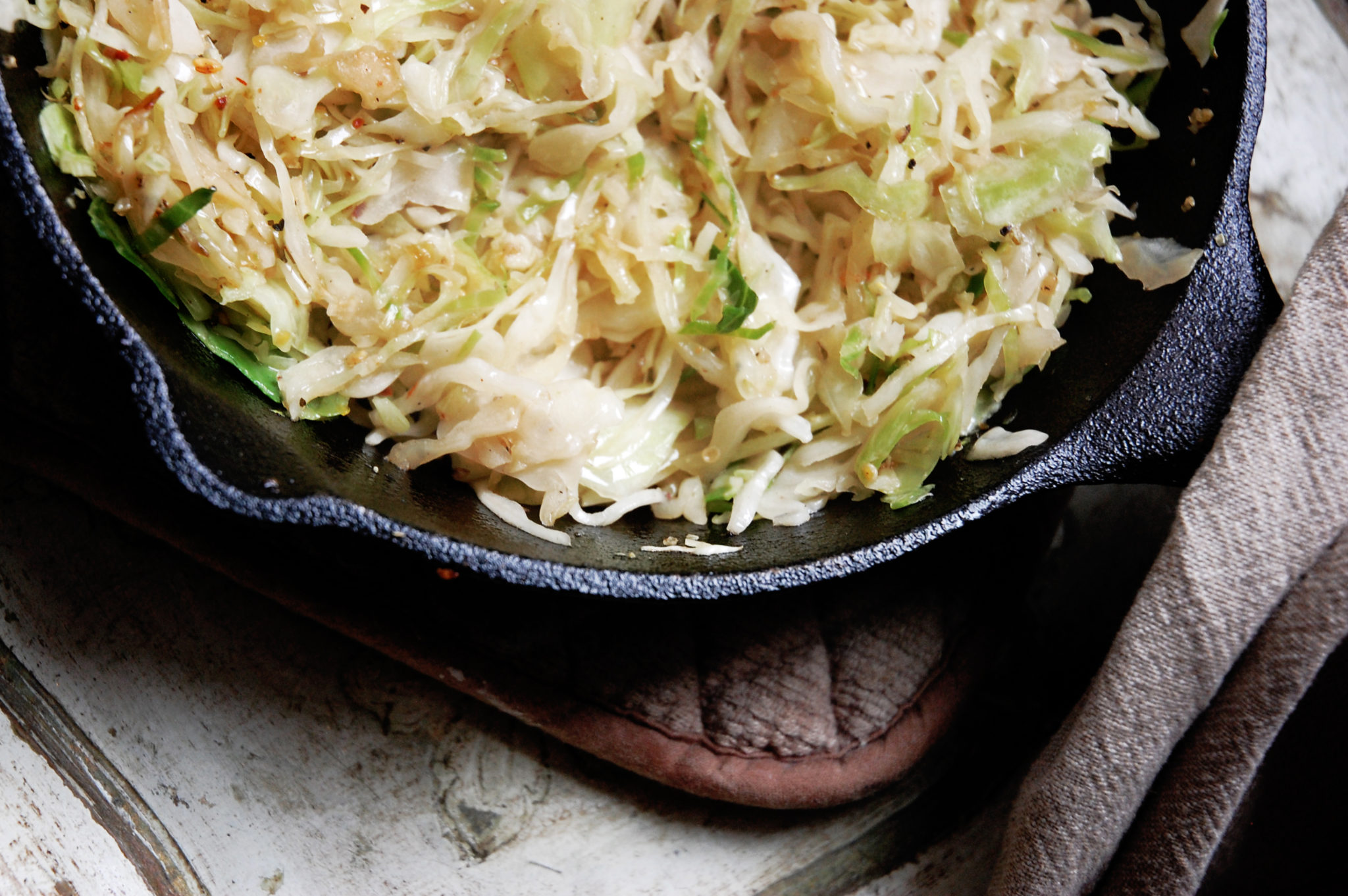 smokedcabbage