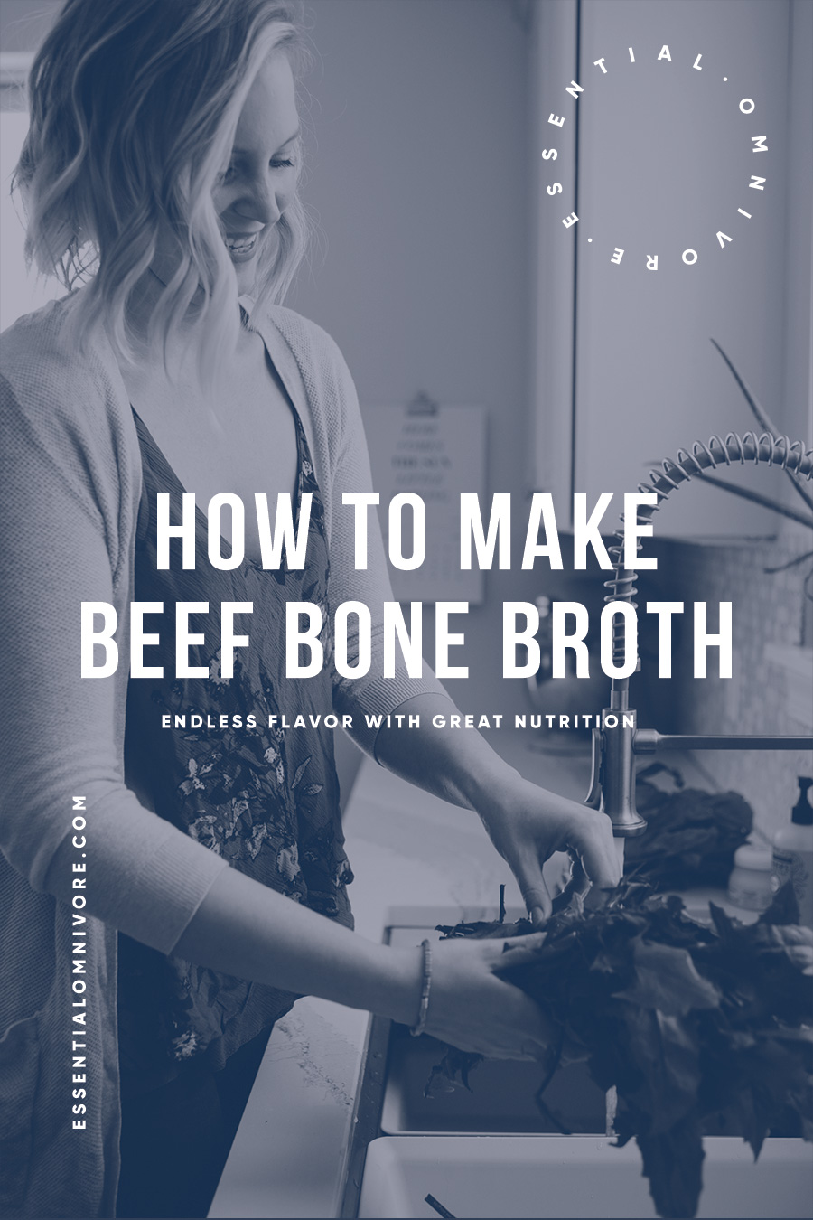 How to Make Beef Bone Broth
